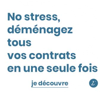 No stress, déménagez tous vos contrats en une seule fois