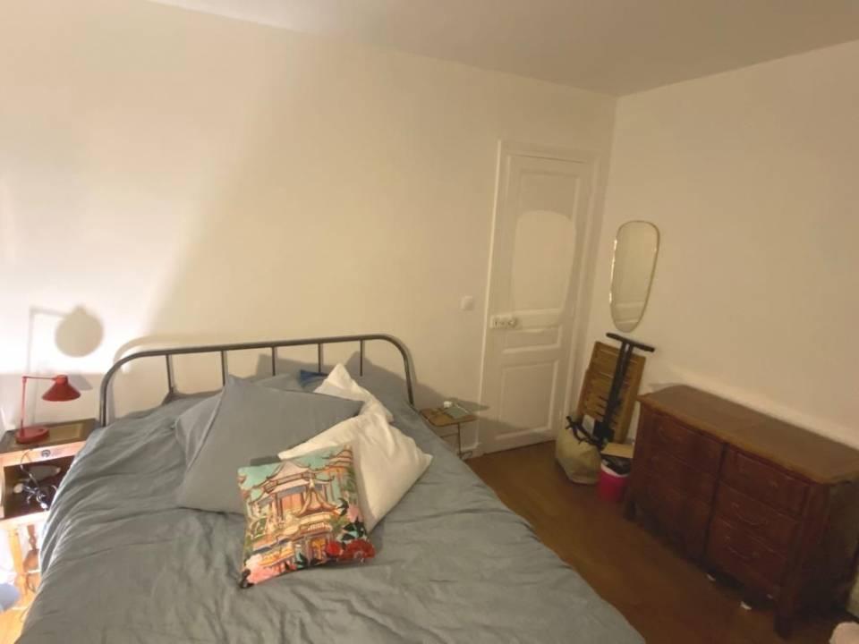 Photo Chambre
